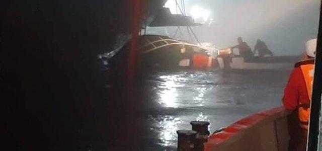 Pesar en la Pesca Artesanal por muerte de seis pescadores en Corral. Acusan responsabilidad de la Armada