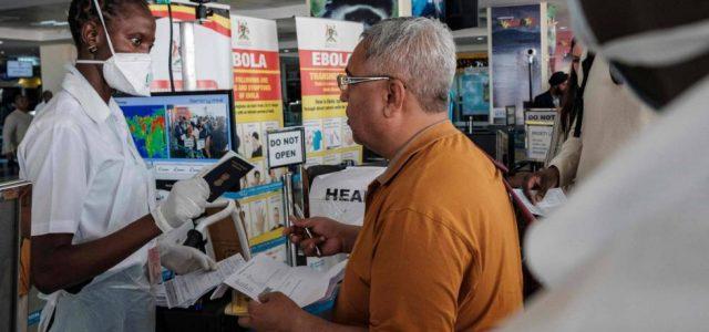 África Occidental – En el foco del coronavirus