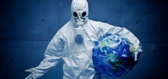COVID-19 – Se trata de una pandemia mundial, tratémosla como tal