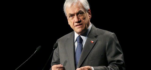 Piñera decreta el Estado de Excepción Constitucional de Catástrofe por la propagación del coronavirus