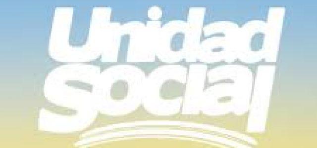 UNIDAD SOCIAL EXIGE CUARENTENA PREVENTIVA NACIONAL Y EL CESE INMEDIATO DE ACTIVIDADES LABORALES   -Declaración Pública de Unidad Social ante la pandemia Coronavirus –