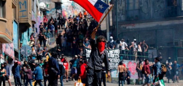 1º DE MAYO CONTRA LA PANDEMIA Y EL HAMBRE: RESISTENCIA DE LOS TRABAJADORES!!!!!