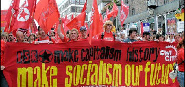 El 1° de Mayo de 2020: La pandemia del Covid-19 expone la barbarie capitalista y la necesidad de un socialismo global