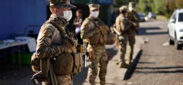 La calificadora Fitch asegura que la crisis por el coronavirus empujará a Chile a la recesión