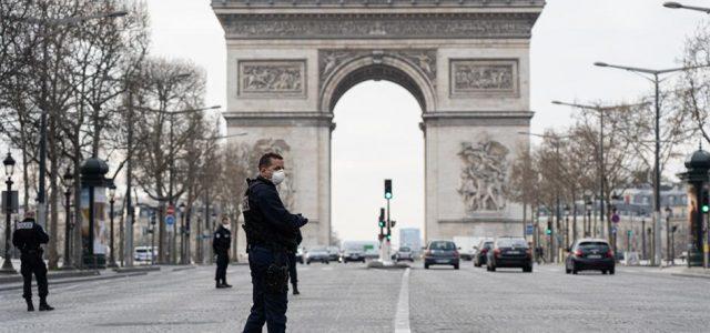 Francia: La crisis de Covid-19 expone la codicia capitalista