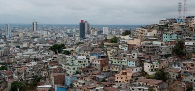 Ecuador: Muerte en el paraíso – cómo el coronavirus devastó Guayaquil