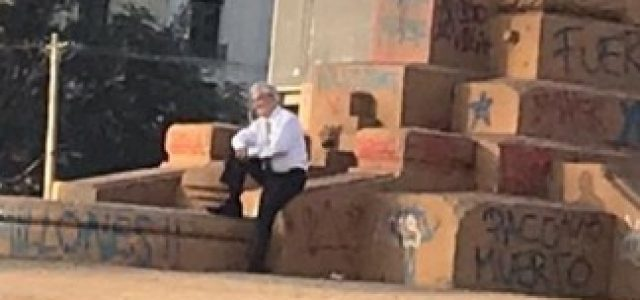Piñera ya no tiene remedio. Por Juan Pablo Cárdenas S.