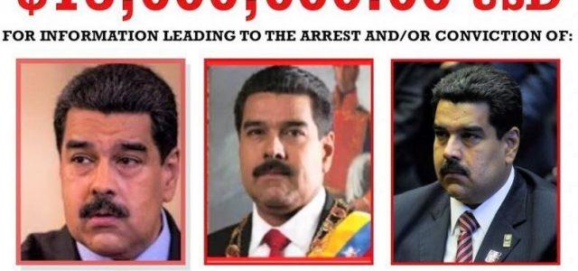 Amenaza de invasión a Venezuela