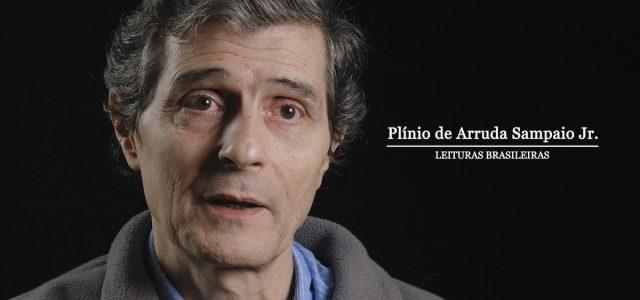 Brasil – Entrevista con Plínio de Arruda Sampaio Jr.