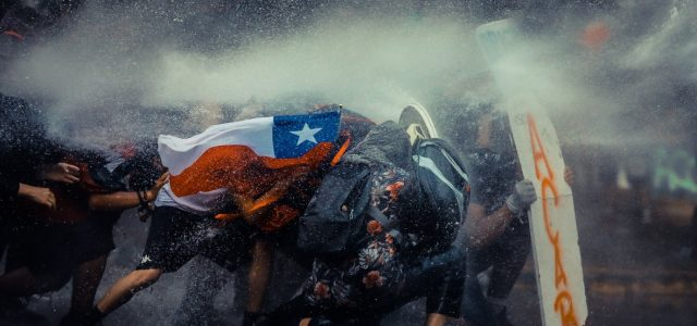 Chile: rebelión contra el Estado subsidiario
