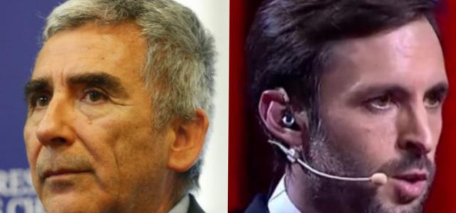 """Analistas políticos lanzan duras críticas a Piñera por su visita a la """"zona cero"""": """"Es un acto de desprecio"""""""
