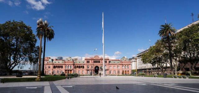 Argentina – La cuarentena imposible
