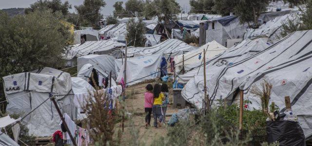 Balcanes – Campamentos de migrantes: Una bomba sanitaria en tiempos de pandemia