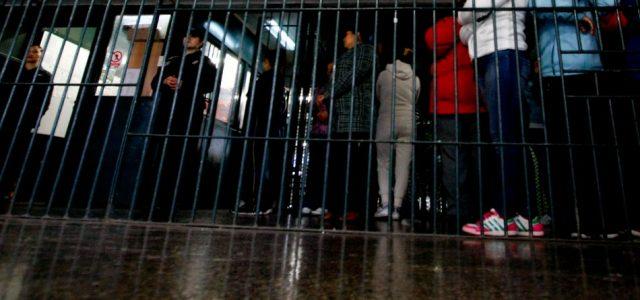 Presas y presos políticos de la revuelta empiezan huelga de hambre