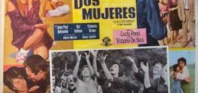 DOS MUJERES: TIEMPOS DE GUERRA…