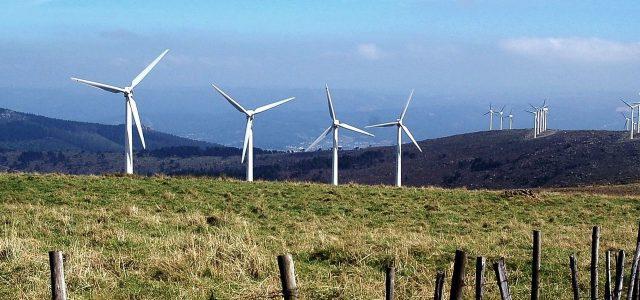 CAMBIO CLIMÁTICO Y TRANSICIONES HACIA ENERGÍAS LIMPIAS