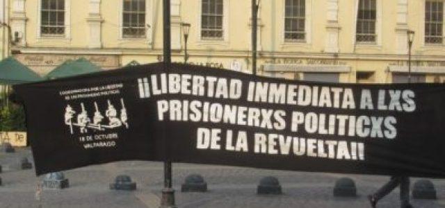 ¡URGENTE! Aislamiento completo en la Cárcel de Alta Seguridad