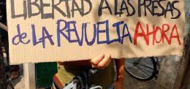 🖤CARTA DE PAULA, PRESA DE LA REVUELTA