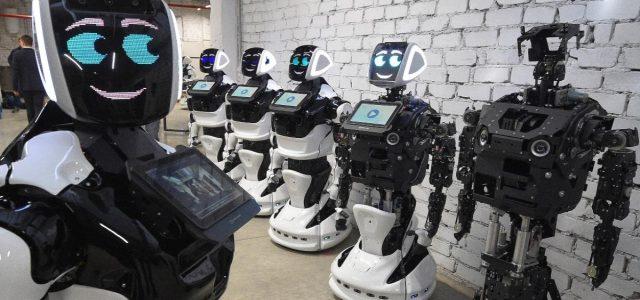 Ni Inteligencia Artificial, ni robots, han sustituido los empleos de mujeres y hombres durante la pandemia