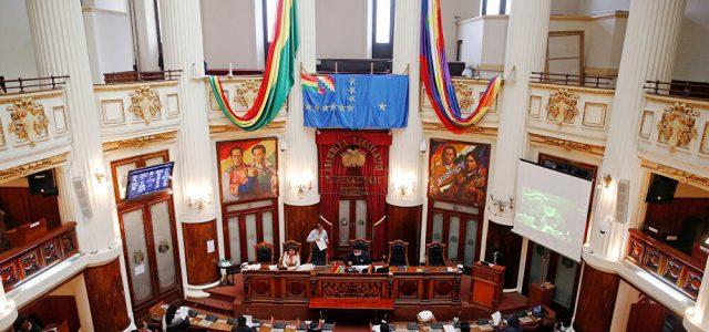 La lucha por la libertad de expresión vence al Gobierno boliviano