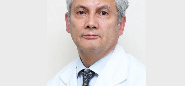 Urgente: Muere primer médico de coronavirus ejercía en el hospital Sotero del Río