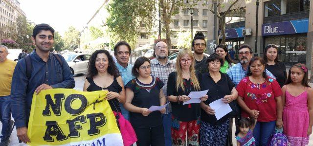 Crisis Covid-19: Unidad Social exige la inmediata renuncia del Ministro Mañalich y un Comité Nacional de Emergencia Sanitaria.