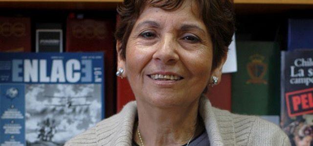 """Lucía Sepúlveda: """"Nuevo reglamento sobre transgénicos está hecho a la medida de Pioneer, Bayer (Monsanto) y sus socios"""""""