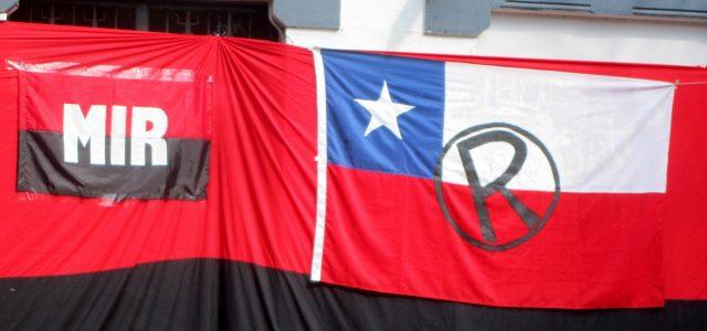 Comité de recuperación del ex Cuartel Borgoño rinde homenaje al combatiente popular Jorge Palma Donoso