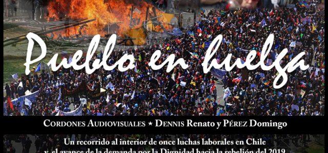 Pueblo en huelga (2020) – ver documental completo
