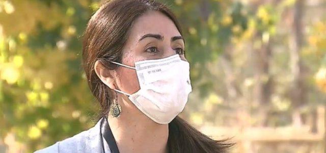 Sótero del Río enfrenta crítica situación: Hay 93 funcionarios con coronavirus, dos graves
