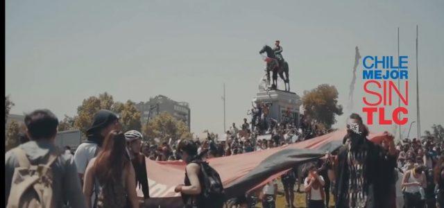 Video: «NO al TPP-11 en tiempos de Revuelta y Pandemia». Guión de Chile Mejor Sin TLC.