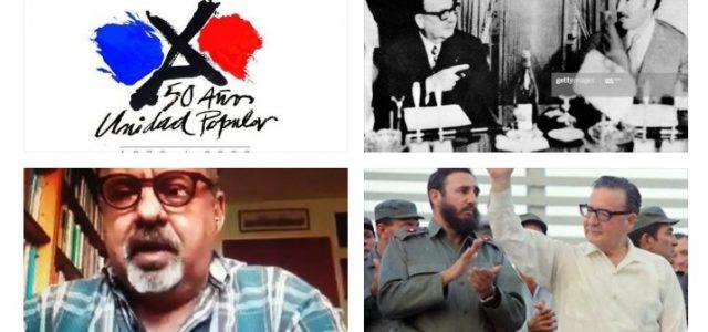 50 Años: La Política Internacional del Gobierno de la Unidad Popular de Salvador Allende. Por Sergio Rodríguez G