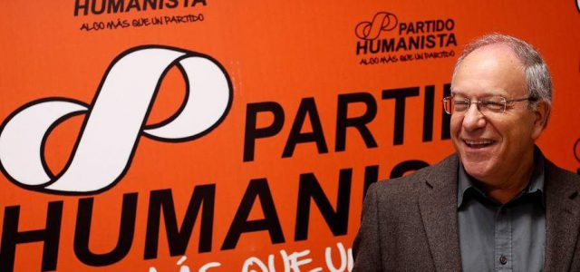 Quiebre en el Partido Humanista
