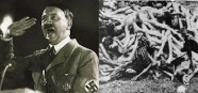 Historia: ¿Cómo llegó Hitler al poder?