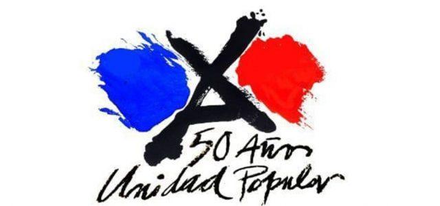 50 Años: 1970-2020, Cincuentenario del Triunfo del Pueblo Allendista. Por Ricardo Klapp Santa Cruz.