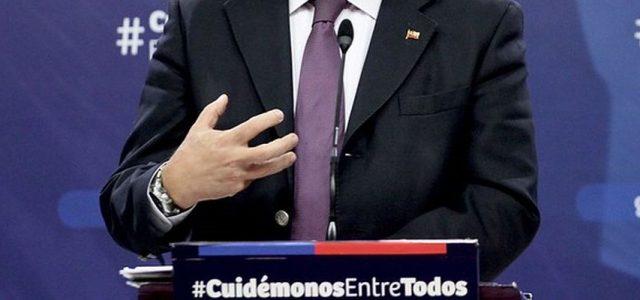 Nunca hubo meseta: Chile registra su mayor alza hasta la fecha con 2.660 casos nuevos y 12 fallecidos