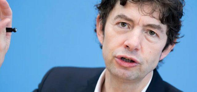 Asesor principal sobre el coronavirus en Alemania: «Seremos testigos de una segunda ola de contagios»