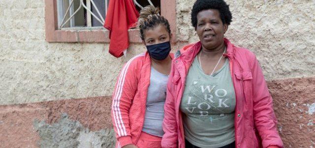 Colombia – Los trapos rojos que denotan la gran precariedad