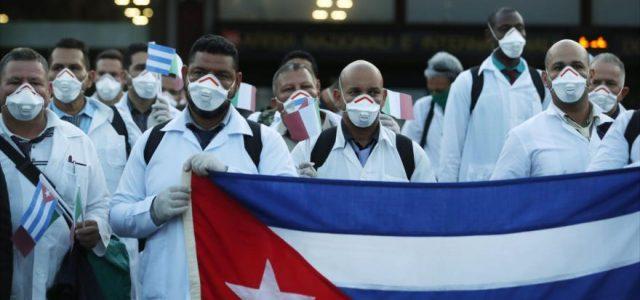Cuba: Bloqueo de EEUU es aún más Cruel Durante el Brote de COVID-19