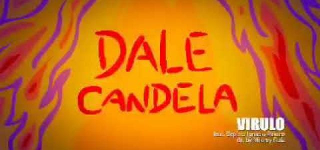 Virulo le canta al Coronavirus… y a Trump: Dale candela (letra y audio)