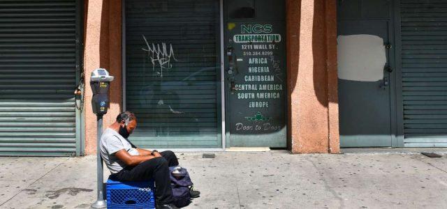 Estados Unidos – Explotó el desempleo. Frente a ese «mal capitalista», posibles alternativas