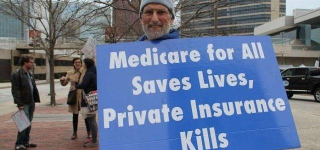 Estados Unidos – La recesión que se avecina: 43 millones de personas pueden quedarse sin seguro médico