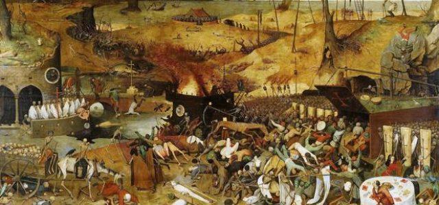 La peste, la gran plaga que amenazó con el apocalipsis