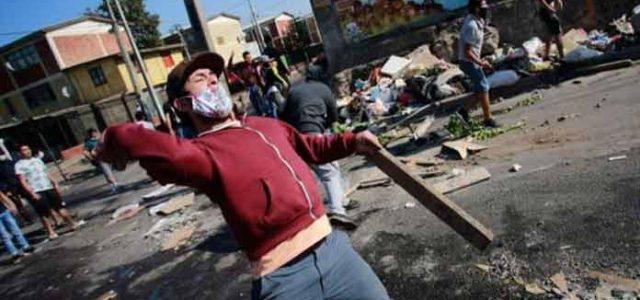 Las rebeliones del hambre en la Historia de Chile. Entrevista al historiador Sergio Grez Toso