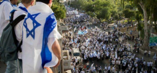 No es solo un robo de tierras: La anexión supone la expulsión de los palestinos