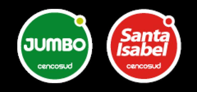Denuncian abusos empresariales en Jumbo y Santa Isabel