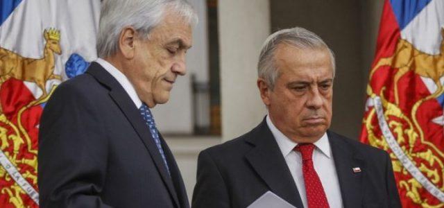 """DOS MESES TARDE: Ante el fracaso de las """"cuarentenas selectivas"""" el Régimen de Piñera al fin decretó cuarentena total en Santiago"""
