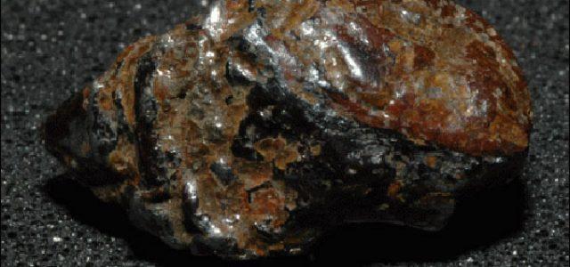 Investigadora de Huelva descubre que en el antiguo Egipto conocían los meteoritos