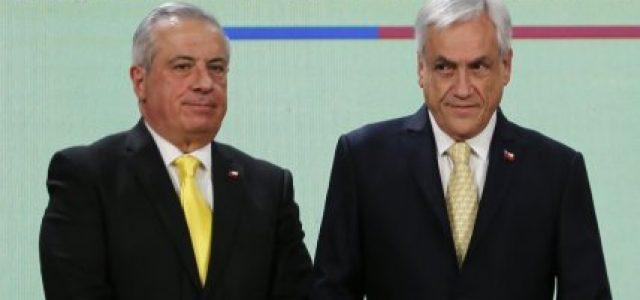 Encuesta: Siete de cada diez chilenos no confían en la información del Gobierno sobre el Covid-19