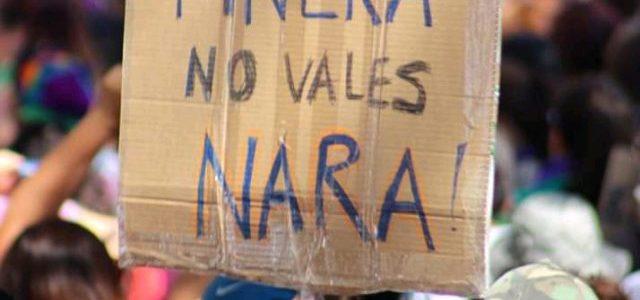 Chile – El coronavirus es solo un paréntesis, el nuevo levantamiento social está a la puerta